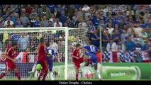 Most Unforgettable Goals In Football ● Famous & Legendary Goals -