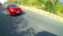 Maruti Suzuki S-cross vs Ford EcoSport - 'Auto Advisor