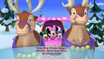 Mickey Mouse Clubhouse - Song_ Jing Jing Jangle Jangle - Disney Junior Official