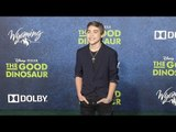 "Raymond Ochoa ""The Good Dinosaur"" World Premiere in Los Angeles"
