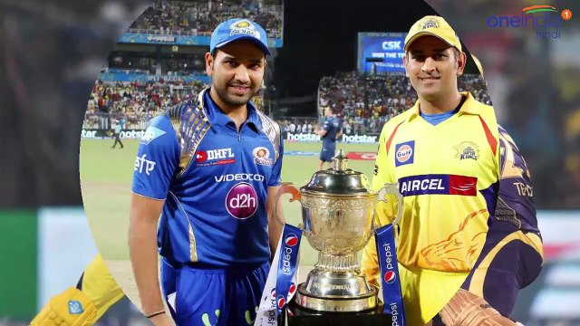 IPL 2017: MS Dhoni to captain IPL team as CSK-RR comeback | वनइंडिया हिन्दी