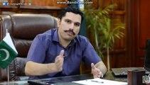 CHange in Kpk Land reforms, greeting desk