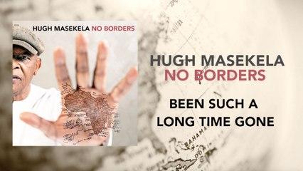 Hugh Masekela - Been Such A Long Time