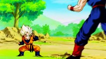 Dragon Ball Z Kai_ The Final Chapters - SSJ Goten Vs SSJ Gohan