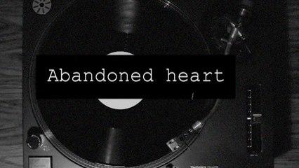 alaa El-Bechlaoui - Abandoned Heart