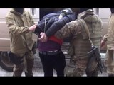 FSB bust ISIS-linked group planning terrorist attacks in Moscow