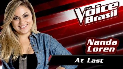 Nanda Loren - At Last