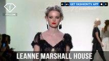 New York Fashion Week Fall/Winter 2017-18 - Leanne Marshall House | FTV.com
