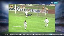 [HD] 05.11.1995 - 1995-1996 Turkish 1st League Matchday 11 Trabzonspor 2-0 Antalyaspor (Only Shota's Goal)