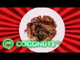 How to make: Stir Fried Pork Ribs with Chili, Garlic and Lemongrass Yum Ep. 4 | Coconuts TV