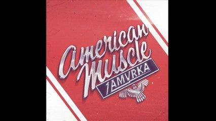1 AMVRKA - American Muscle