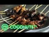 Satay Emas Kajang | Instakitchen KL Episode 8 | Coconuts TV