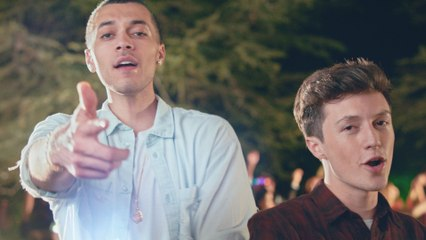 Kalin And Myles - Brokenhearted
