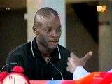 Roi du Basket Ball 2012 au Sénégal - Good Morning - 27 Août 2012