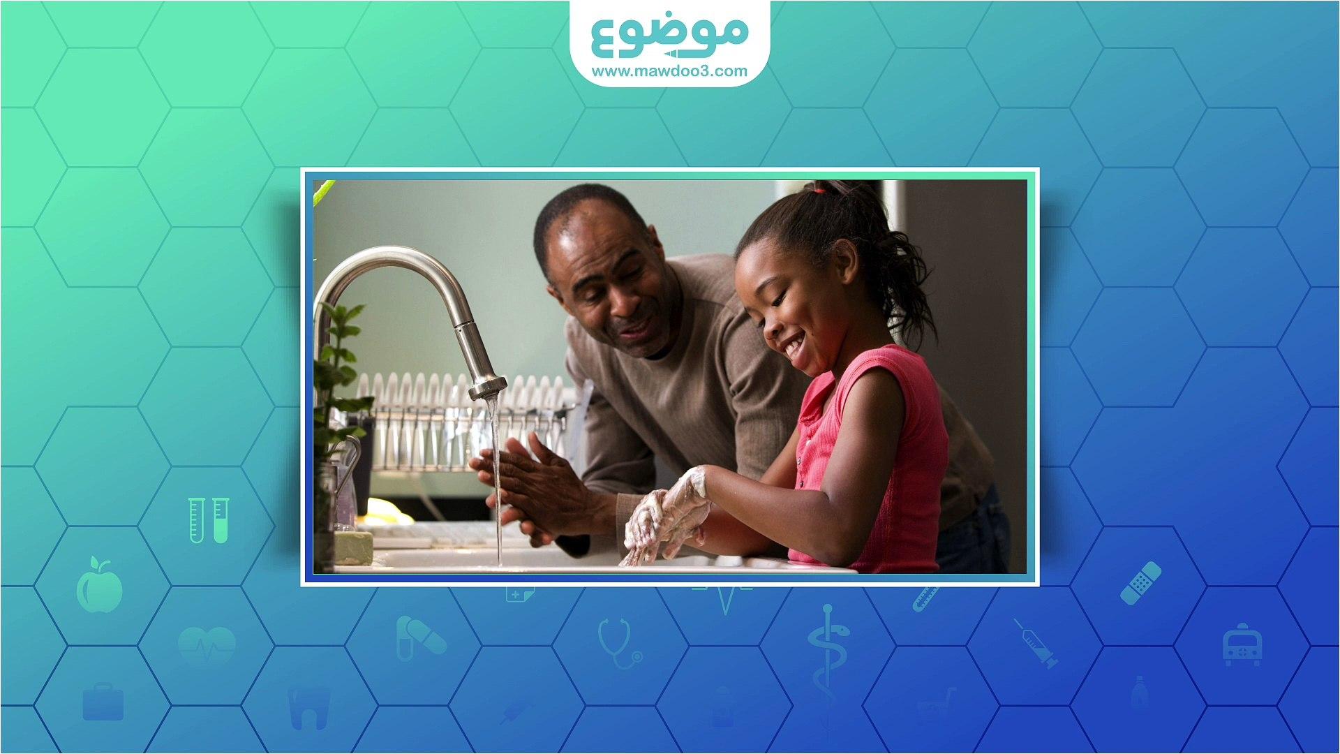 #موضوع ما هو علاج الأكزيما الطفولية؟