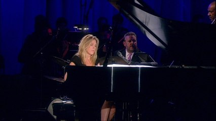 Diana Krall - Walk On By
