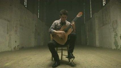 Miloš Karadaglić - Albéniz: No.1 Granada [Suite española, Op.47]