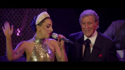 Tony Bennett - Anything Goes