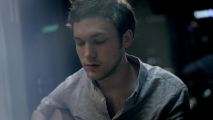 Phillip Phillips - Home