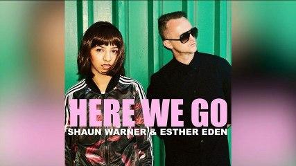 Shaun Warner - Here We Go