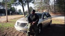 """Shabaam Sahdeeq  """"Conceited Confidence"""" prod by Ran Reed"""