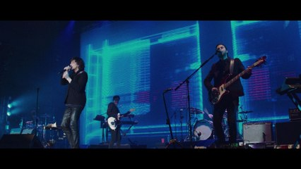 Zoé - Fin De Semana - Live 8.11.14