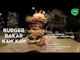 Kaw Kaw Burger | Instakitchen KL E7 | Coconuts TV
