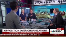 'Democrats are asleep at the switch': Morning Joe panel rails against Dems for constant failures