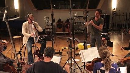 Andreas Ottensamer - Danzi: Concertino in B Flat Major for Clarinet & Bassoon - Transcribed for Clarinet & Cor Anglais: 3. Allegretto