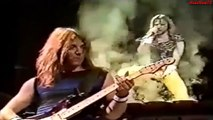 Iron Maiden - Powerslave (Rock In Rio, 1985)