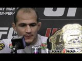 UFC 146: Junior Dos Santos vs. Frank Mir post fight press conference highlights