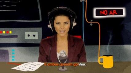 Sónia Araújo - O Futebolista