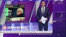 L'ancien entraîneur de Riyad Mahrez et Islam Slimani Ranieri avoue qu'il était proche d'entrainer  L'Algerie