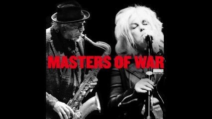 Charles Lloyd & The Marvels - Masters Of War