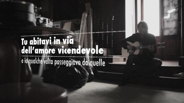 Cristiano De André - Invisibili