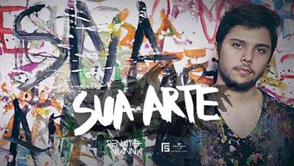 Renato Vianna - Sua Arte