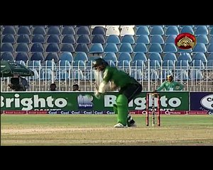 Federal posted 351/5 against KPK