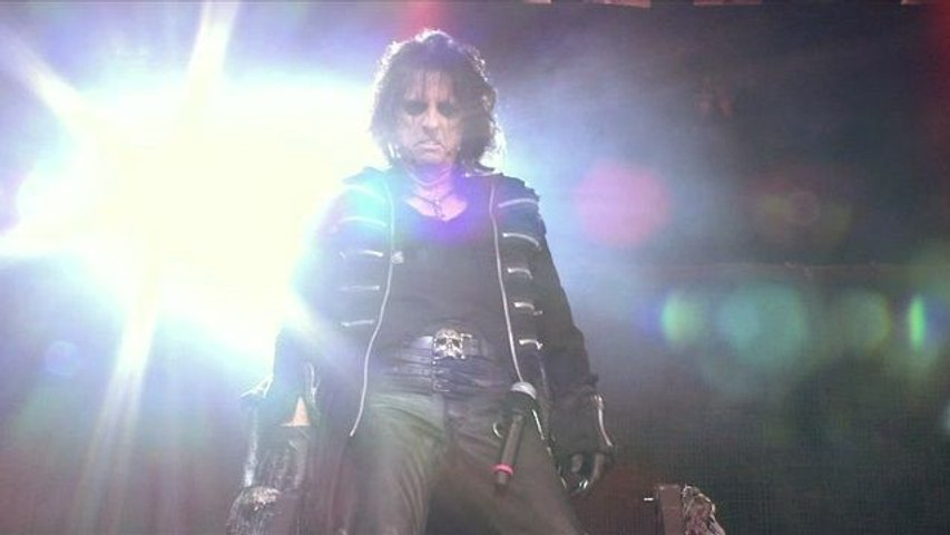 Alice Cooper - I'll Bite Your Face Off