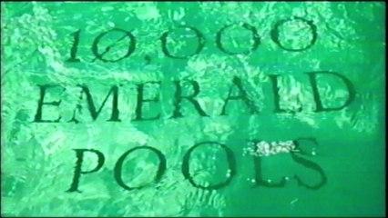 BØRNS - 10,000 Emerald Pools