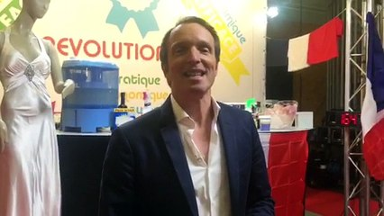 """Stéphane ROTENBERG présente """"Les Rois de la Foire"""" sur M6 à Toulouse"""