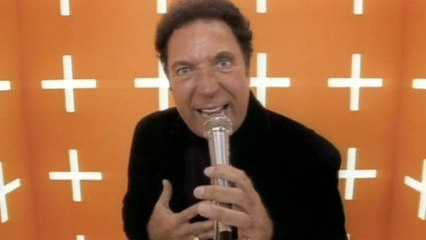 Tom Jones - Burning Down The House