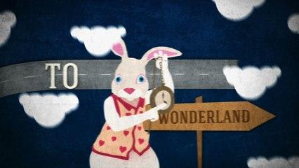 Clock Machine - Wonderland (Lyric Video)