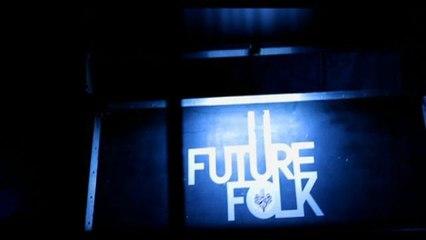 Future Folk - Holny Wietrze