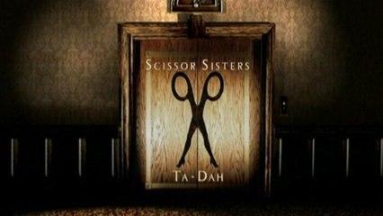 Scissor Sisters - German TV show Mobisode