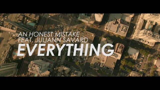 An Honest Mistake - Everything