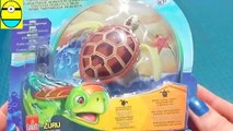 Toys review toys unboxing. Rdasobo turtle. Turtle robot rofofish unboxing toys egg surprise tv chann