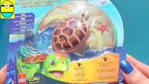 Toys review toys unboxing. Robo turtle. Turtle robot rofofisdasddsh unboxing toys egg surprise t