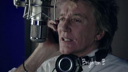 Rod Stewart - Album Teaser/Rod Stewart/Time