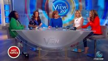 The View 3_23_17 ~ The View Show March 23 2017