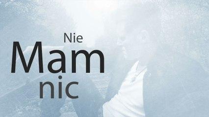 Rafał Brzozowski - Nie Mam Nic (Lyric Video)